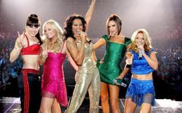 'Ngũ vị hương' Spice Girls vẫn đậm đà sau hơn 20 năm