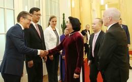 Hội nghị Thượng đỉnh Phụ nữ Toàn cầu 2019 tái khẳng định thành công của giới nữ