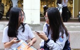 Thi vào lớp 10 ở Hà Nội: 'Dính' môn tiếng Anh, nhiều thí sinh ngậm ngùi thi trường 'cửa dưới'