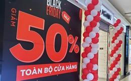 Những sản phẩm giảm giá nào nên mua trong dịp Black Friday?