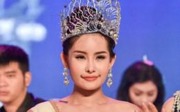 Yêu cầu ban tổ chức báo cáo vụ việc Hoa hậu Đại Dương Ngân Anh