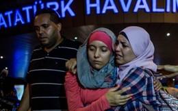 Khủng bố thảm sát ở sân bay Thổ Nhĩ Kỳ