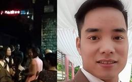 Vụ em rể sát hại chị dâu trong nhà nghỉ: Hé lộ lời khai của hung thủ