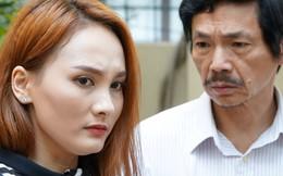 Trung Anh 'Người phán xử' bất ngờ làm bố của Bảo Thanh, Thu Quỳnh