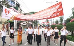 Cần sự chung tay của cả cộng đồng để chấm dứt bạo lực đối với phụ nữ và trẻ em