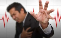 Nếu mắc bệnh này, bạn có nguy cơ đột quỵ gấp 4 lần người khác