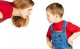 Cha mẹ 'nô lệ' và những đứa con không chịu lớn