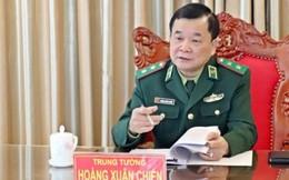 Trung tướng Hoàng Xuân Chiến: Bộ đội Biên phòng - cột mốc sống giữ vững chủ quyền an ninh biên giới