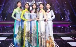 Tối nay ai sẽ đăng quang Hoa hậu Việt Nam 2018?