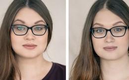Dự án nhiếp ảnh ghi lại thay đổi ánh mắt của phụ nữ sau sinh