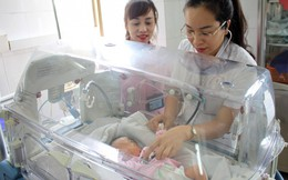Mẹ trốn khỏi viện sau khi sinh, con vào trung tâm bảo trợ xã hội
