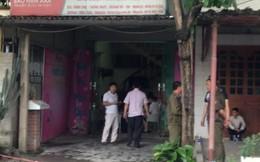 Cán bộ trại giam bắn chết 1 phụ nữ trong phòng ngủ rồi tự sát