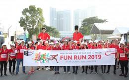 Prudential: 19 năm cùng Fun Run gây quỹ từ thiện và xây dựng lối sống khỏe