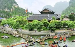 Hành trình tâm linh dự đại lễ Phật Đản Vesak có giá từ 1,6 triệu đồng