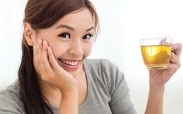5 đồ uống nóng giúp làm dịu cơn đau bụng kinh