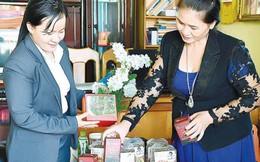 Người phụ nữ Gia Lai nâng tầm giá trị cho hạt hồ tiêu