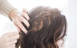 Hướng dẫn nàng tóc ngắn tết bím dễ thương
