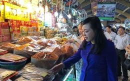 Bộ trưởng Y tế: Chú trọng kiểm tra, xử lý nghiêm sai phạm an toàn thực phẩm