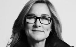 Người phụ nữ nhận lương cao nhất nước Mỹ