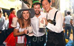 Nhiều hoạt động hấp dẫn tại tuần lễ ẩm thực và văn hóa Đức
