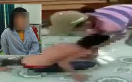 Sức khỏe của nữ sinh bị lột đồ, đánh hội đồng, quay clip hiện thế nào?