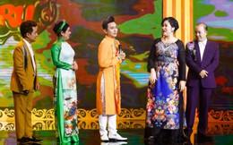 Đình Toàn bị nghệ sĩ Hồng Vân, Thanh Thủy tố là MC khẩu nghiệp của năm