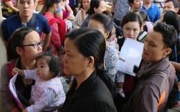 Tiêm chủng-mình Việt Nam một kiểu
