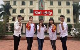 Dịch vụ giúp việc theo giờ giành giải nhất Cuộc thi Ý tưởng nữ sinh viên khởi nghiệp miền Bắc