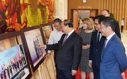 Thủ tướng nêu 6 nhiệm vụ về Hội nhập quốc tế