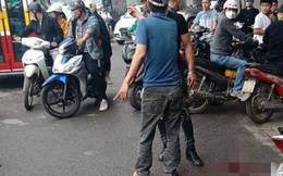 Hội LHPN Hà Nội đề nghị xử lý nghiêm kẻ chém vợ ở cầu Dậu