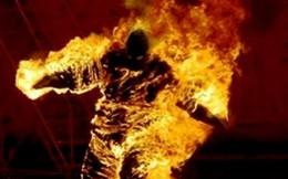 Thanh Hóa: Tạm giữ người đàn ông đốt vợ sau phiên tòa ly hôn