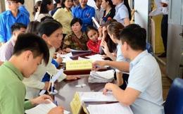 25/10: Phiên giao dịch việc làm cho lao động miền Trung trở về từ Hàn Quốc, Nhật Bản
