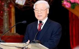 Từ 5 - 8/9: Tổng Bí thư Nguyễn Phú Trọng sẽ thăm chính thức Liên bang Nga