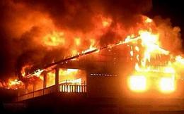 Sự thật đau lòng về vụ cháy trường học ở Malaysia