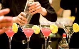 Học làm barista