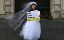Châu Âu: Ám ảnh thực trạng cô dâu nhí ở người tị nạn