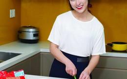 Hotgirl 7 thứ tiếng Khánh Vy: Muốn tươi rói, đừng để mình... bị đói