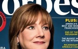 Mary Barra thành tân Chủ tịch General Motors
