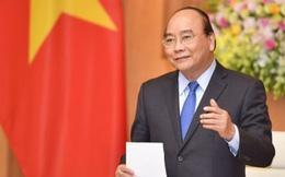 Thủ tướng mong doanh nghiệp Việt không để 'vàng thau lẫn lộn'