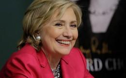 Bà Hillary Clinton cho rằng Giám đốc FBI và Nga khiến bà thất cử