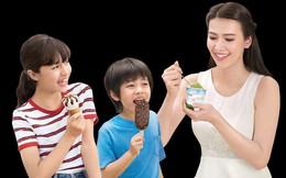 TH true ICE CREAM tạo xu hướng mới về thưởng thức kem ngày hè nóng