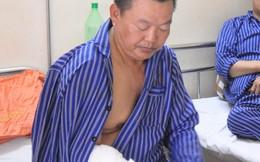 Khởi tố, bắt tạm giam đối tượng dùng dao đâm bảo vệ bệnh viện