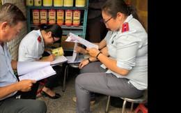 TP.HCM: Tăng cường kiểm tra an toàn thực phẩm dịp Tết Nguyên đán 2019