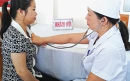 Hướng dẫn mới về quản lý sức khỏe người lao động