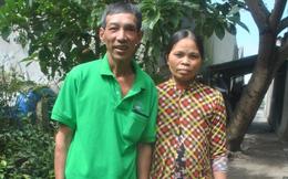 Quyết tâm vượt nghịch cảnh của cựu binh tàn tật và người vợ lâm trọng bệnh
