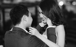 Lan Khuê công khai khoe ảnh chồng sắp cưới sau màn cầu hôn lãng mạn