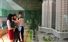 Bộ Tài chính công bố cách tính thuế tài sản với căn hộ chung cư
