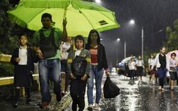 UNICEF: 327.000 trẻ em Venezuela tị nạn ở Colombia cần hỗ trợ khẩn cấp