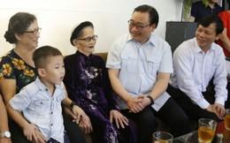 Hà Nội: Dành hơn 103 tỷ đồng tặng quà người có công và gia đình chính sách