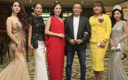 'Nữ hoàng Thương hiệu Việt Nam' 2019 sẽ nhận vương miện 1,8 tỉ